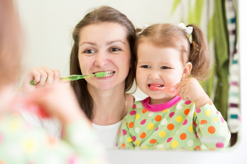 pediatric dental services in Monterey, CA